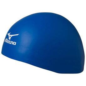 GX-SONIC HEAD PLUS(シリコーンキャップ/小さめサイズ)(27ブルー)【MIZUNO】ミズノスイム 競泳水着 GX(N2JW6001)*62
