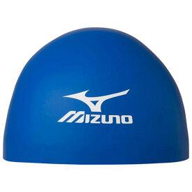 GX-SONIC HEAD(シリコーンキャップ/小さめサイズ)(27ブルー)【MIZUNO】ミズノスイム 競泳水着 GX(N2JW6003)*60
