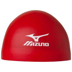 GX-SONIC HEAD EZ(シリコーンキャップ)(62レッド)【MIZUNO】ミズノスイム 競泳水着 GX(N2JW6004)*30
