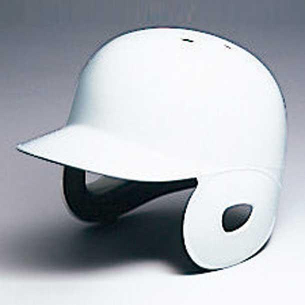 ミニチュアヘルメットオーダー(ツヤあり/両耳/飾り台付)【MIZUNO】ミズノ野球 卒業・卒団記念品(2ZH900)*16