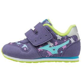 タイニーランナー4(キッズシューズ)【MIZUNO】ミズノミズノの子ども靴 ベビー(サイズ:12〜15.5cm)(K1GD1632)*60