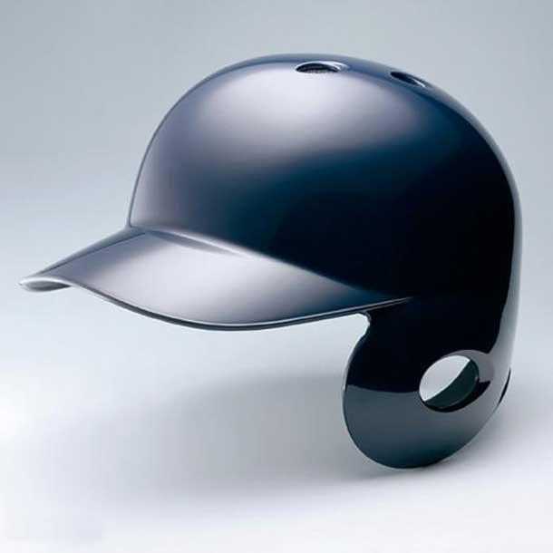 軟式用ヘルメット(右打者用/野球)【MIZUNO】ミズノ野球 ヘルメット 軟式用(1DJHR103)*26