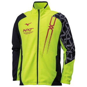 ウォームアップシャツ【MIZUNO】ミズノトレーニングウエア ミズノトレーニング ウォームアップスーツ(32JC8020)*62