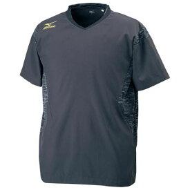 ブレーカーシャツ[ユニセックス]【MIZUNO】ミズノバレーボール ウエア ウィンドブレーカー(V2ME7501)*61