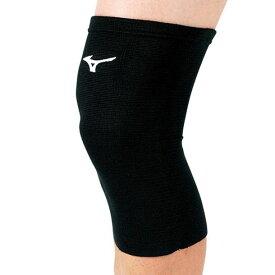 膝サポーター(1個入り)(バレーボール)【MIZUNO】ミズノバレーボール サポーター 一般用(V2MY8021)*30