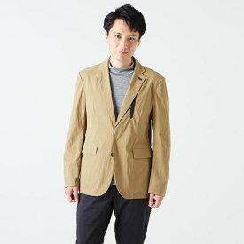 ブレスサーモストレッチジャケット メンズ 【MIZUNO】ミズノアウトドア トラベル Go to by mizuno(B2JE8503)*26