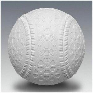 トップインターナショナル 軟式ボールJ号(1ダース)【MIZUNO】ミズノ野球 ボール 軟式用(16JBR12300)*00