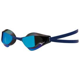 GX・SONIC EYE J スイミングゴーグル(ノンクッションタイプ)(ユニセックス)【MIZUNO】ミズノスイム ゴーグル 競泳向け(N3JE9001)*25