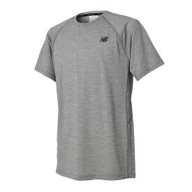 0063455f52ebe テナシティショートスリーブTシャツ【New Balance】ニューバランスTシャツ(AMT81095)