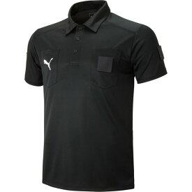 SS レフリーシャツ【PUMA】プーマゲームシャツ(656328)*29