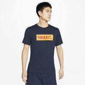 ナイキ FC エッセンシャル Tシャツ【NIKE】ナイキTシャツ(CT8430)*60