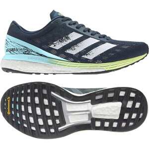 ADIZERO BOSTON 9 W【adidas】アディダスランニングシューズ(H68743)*30