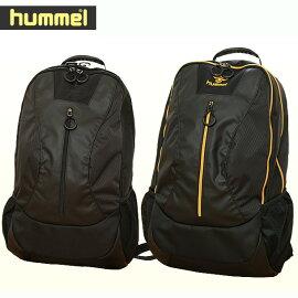 Pit-Sports限定バックパック【hummel】ヒュンメルバックリュックサック14FW(hfb6038)
