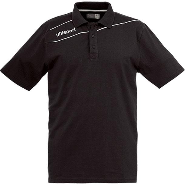 ストリーム3.0 ポロシャツ【uhlsport】ウールシュポルトサッカーポロシャツ(1002097-02)*20