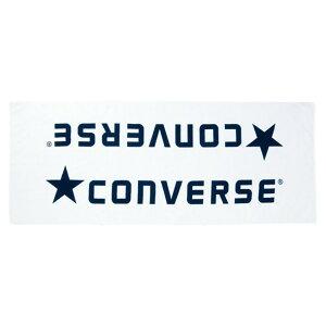 6F ベンチタオル【CONVERSE】コンバースバスケットタオル(cb142901-1129)*00