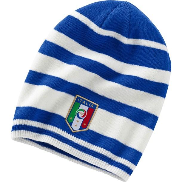 イタリア ビーニー【PUMA】プーマ●サッカーニットキャップ(021006-02)*53