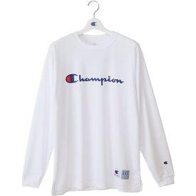 DRYSAVER LONG TEE【Champion】チャンピオンバスケットナガソデTシャツ(c3nb450-010)*21