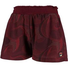 93 ショートパンツ【fila】フィラテニスショート・3/4パンツ(vl2002-14)*11