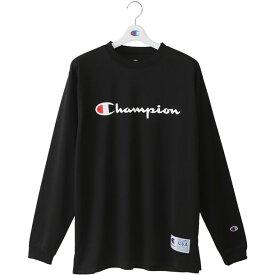 DRYSAVER LONG TEE【Champion】チャンピオンバスケットナガソデTシャツ(c3nb450-090)*21