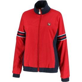 93 ウインドアップジャケット【fila】フィラテニスウインドシャツ W(vl1990-11)*11