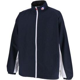 TEAM CLOTH WARMU【Champion】チャンピオンバスケットウィンドジャケット(c3nbc10-370)*20