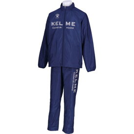 ブレーカースーツ【KELME】ケルメフットサルウインド スーツ(kg18f624-107)*20