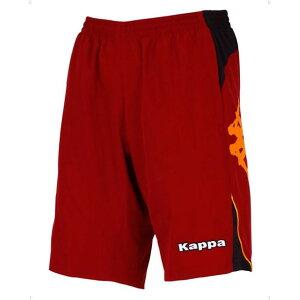 プラクティスショーツ【Kappa】カッパサッカーゲームパンツ(kfmc7k07-wi)*20