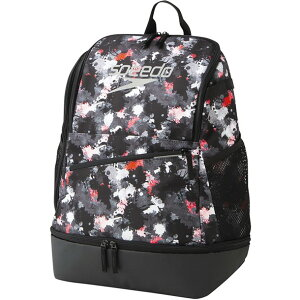 NOVELTY FS PACK 20【speedo】スピードスイエイバックパック(se22050-kr)*15
