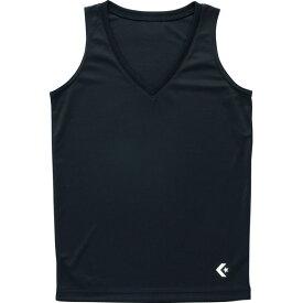 ウィメンズゲームインナーシャツ【CONVERSE】コンバースバスケットアンダーウェア(CB351703-1900)*26