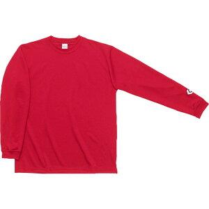 ロングスリーブシャツ(ジュニアサイズ)【CONVERSE】コンバースバスケットロングTシャツ J(CB451324L-6400)*20