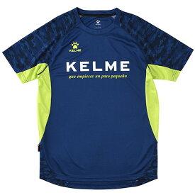 プラクティスシャツ【KELME】ケルメフットサルプラクティクスシャツ(kc21s100-107)*20