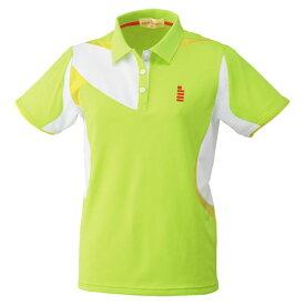 レディースゲームシャツ【GOSEN】ゴーセンテニスゲームシャツ W(T1405-42)*20
