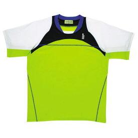 ユニ ゲームシャツ【GOSEN】ゴーセンテニスゲームシャツ M(T1414-42)*20