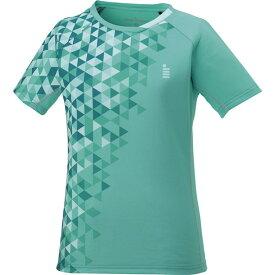 レディースゲームシャツ【GOSEN】ゴーセンテニスゲームシャツ W(t1717-40)*19
