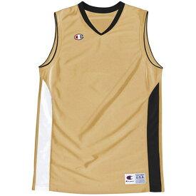 GAME SHIRTS【Champion】チャンピオンバスケットゲームシャツ M(cbr2203-gl)*21