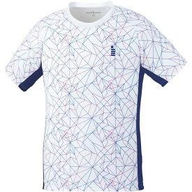 ゲームシャツ【GOSEN】ゴーセンテニスゲームシャツ(t1904-30)*19