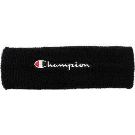 HAIR BANDchampion(チャンピオン)バスケットヘアバンド(c3pb721a-090)*20