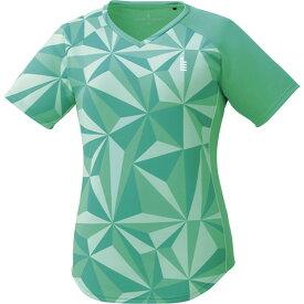 レディースゲームシャツ【GOSEN】ゴーセンテニスゲームシャツ W(t1931-48)*19