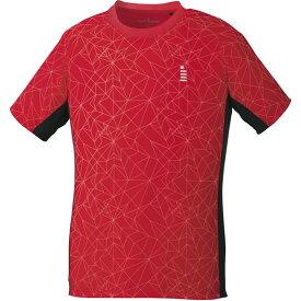 ゲームシャツ【GOSEN】ゴーセンテニスゲームシャツ(t1904-27)*19