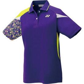 ウィメンズゲームシャツ【yonex】ヨネックステニスゲームシャツ W(20500-039)*21