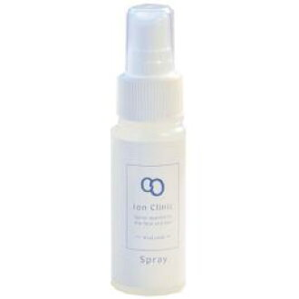 Drowsy ion clinic spray 50 ml! One time use in about 4 hours!
