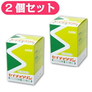 2個セット セイチョウゲン 200g(25g×8包入り) 中国大和酵素 ヨーグルトタイプ 酵素食品 乳糖 オリゴ糖 ロンガム種ビフィズス菌 サプリ supplement やまと酵素Crest