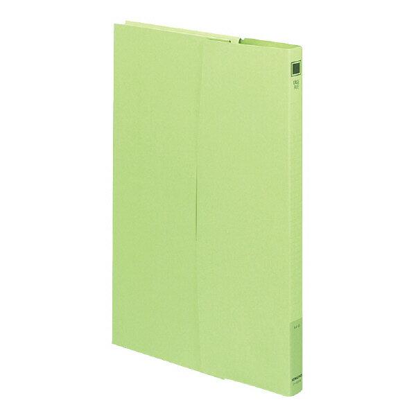 【コクヨ】ケースファイルA4S・色カード紙 フ-950NG