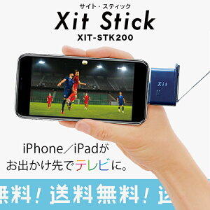 XitStick(サイト・スティック)XIT-STK200