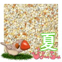 ぴよっちゅ カエデ鳥/文鳥夏用ブレンド 20kg 紙袋詰
