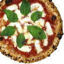 【冷凍ピザ】『マルゲリータ・ブォーノ』直径20cm 1枚信州の薪と石窯で焼きあげる香り豊かな本格ナポリピザ[ピザ][…