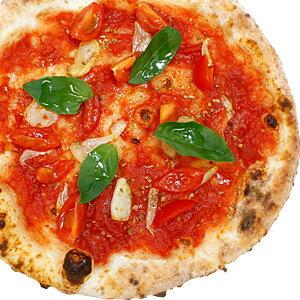 【冷凍ピザ】『マリナーラ・ブォーノ』直径20cm 1枚信州の薪と石窯で焼きあげる香り豊かな本格ナポリピザ[ピザ][ナポリピザ][ピッツァ][pizza]