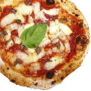 冷凍ピザ『ロマーナ』 お試しピザセットと同梱で送料無料!石窯薪木で焼きあげるピザ職人手作りの石窯ナポリピッツァです!宅配ピザよりピザ通販![ピザ pizza 冷凍]