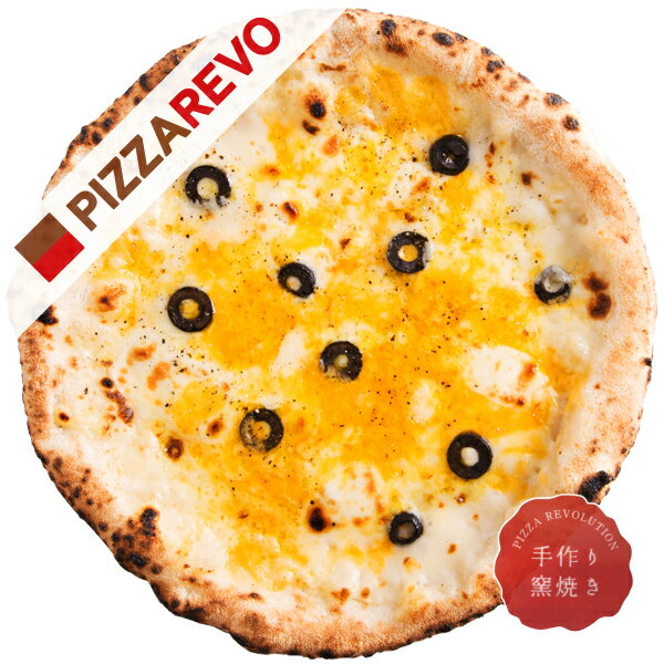 【佐川出荷専用カート】厳選7種のプレミアムチーズ【冷凍ピザ専門店】