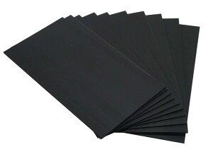プラダンシート黒5mm厚 301×600mm プラダン ダンプラ プラ段 DIY 看板 ダンボール 工作 猫 爪とぎ POP